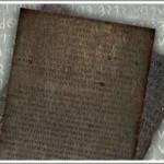 Quelle Tavole scoperte nel 1444