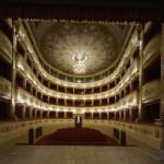 Il Teatro Comunale di Gubbio