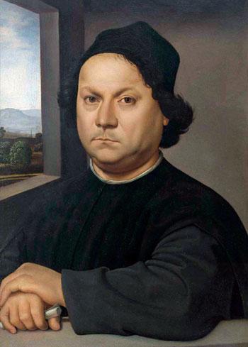 Autoritratto Perugino