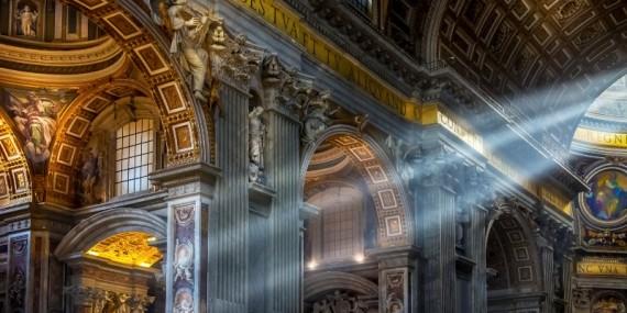Basilica-di-San-Pietro