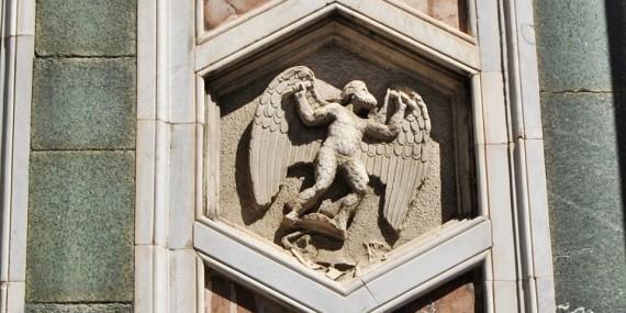 Gli uomini volanti del Medioevo