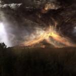 Il clima e i vulcani