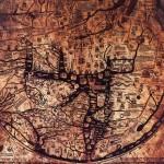 Il mappamondo di Hereford