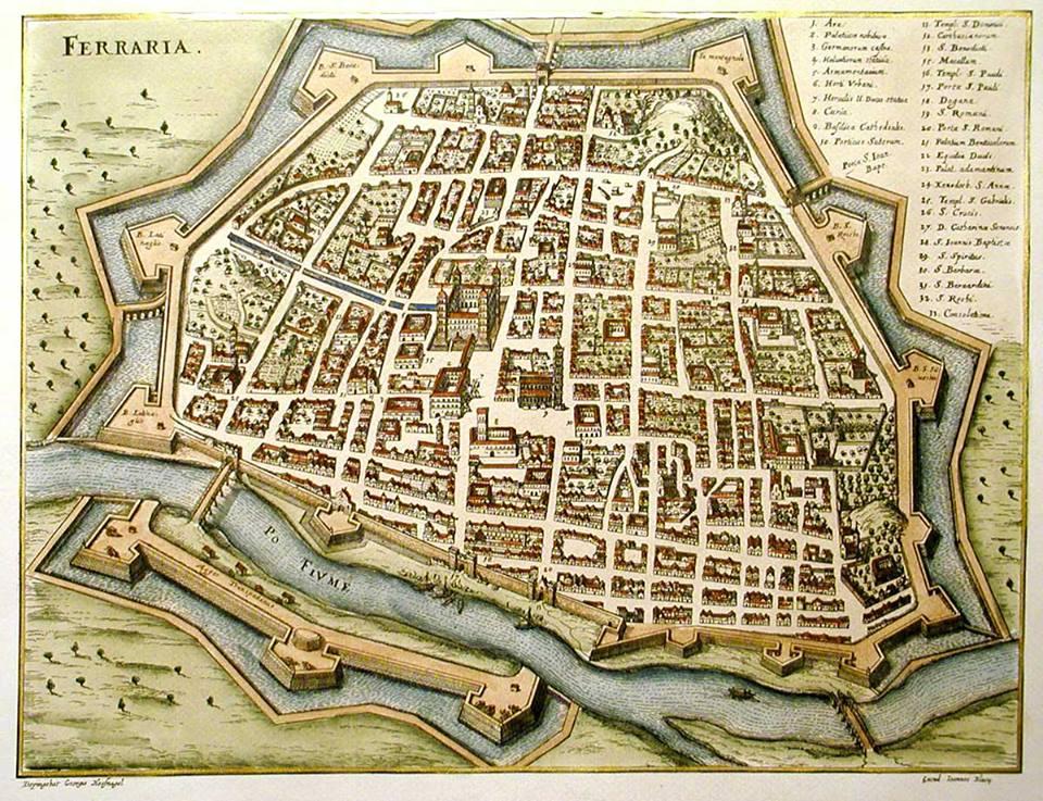 La popolazione delle citt festival del medioevo for Firenze medievale