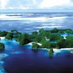 Le piramidi di corallo