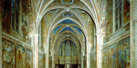 basilica-superiore-san-francesco