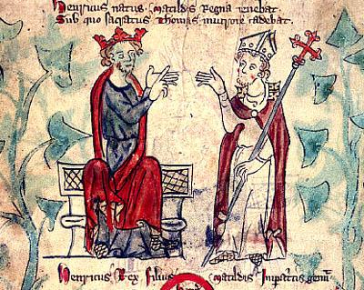 BecketHenryII