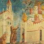 Il messaggio nascosto negli affreschi di Assisi