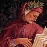 Orvieto, omaggio a Dante