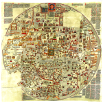 Ebstorf, il mappamondo perduto