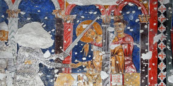 Il Martirio di Thomas Becket