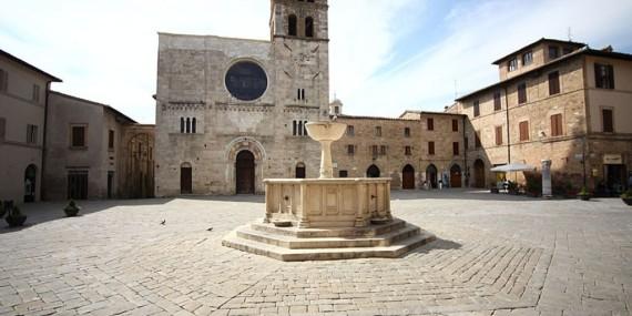 Piazza di Bevagna
