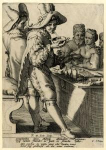 Pieter-de-Jode-I-1585-1634-I-due-ciarlatani