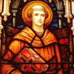 Columba, santo permaloso