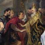 Teodosio, l'ultimo imperatore