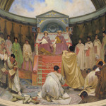 Digesto, capolavoro di Giustiniano