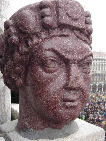 L'imperatore Giustiniano II