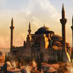 Santa Sofia, tra il Cristianesimo e l'Islam