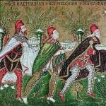 Foto principale- Adorazione dei Magi Ravenna,  Sant'Apollinare Nuovo