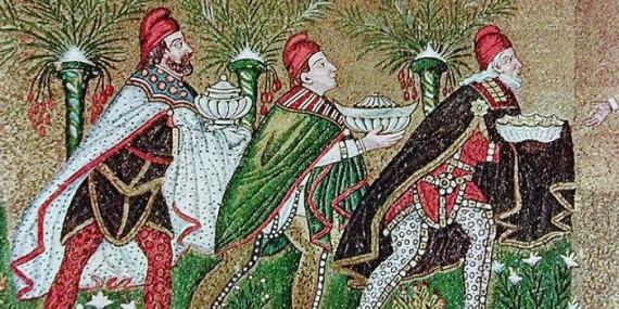 I Re Magi Tra Fede E Leggenda Festival Del Medioevo