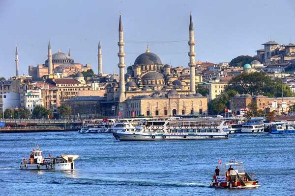 Istanbul, foto bella