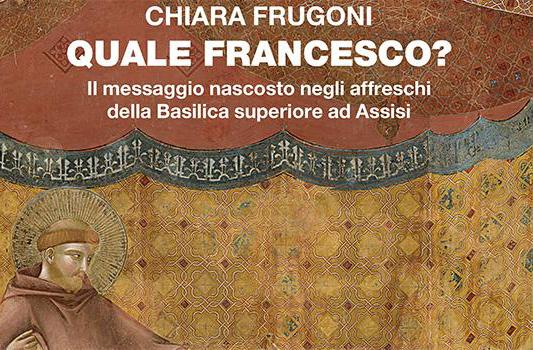 La copertina di Quale Francesco