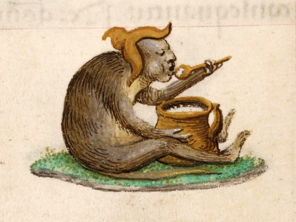Libro-dOre-di-Giovanna-di-Castiglia la Pazza (1486-1506), British Library, Londra.