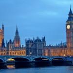 Il primo Parlamento d'Inghilterra