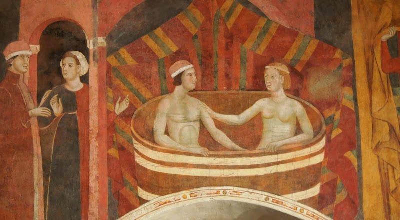 erotismo a letto badoo persone e dintorni