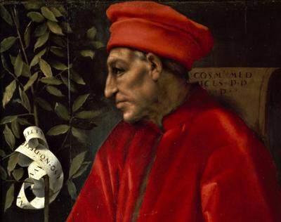 Ritratto-di-Cosimo-de-Medici-il-Vecchio_Pontormo_1518-1520