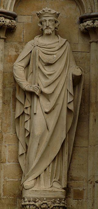 Salisbury_Cathedral_King_Henry_III