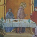 Tovaglie Perugine, status symbol medievale
