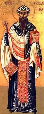 Cirillo di Alessandria.