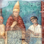 Bonifacio VIII, il papa re