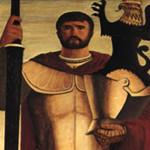 La battaglia di Sant'Egidio