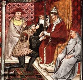 Spinello Aretino (Arezzo, 1350 circa – 14 marzo 1410)