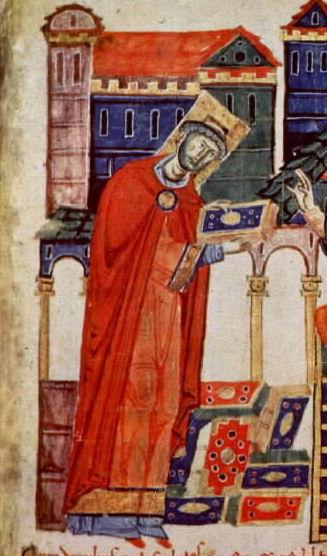 Vittore III (Desiderius di Montecassino)