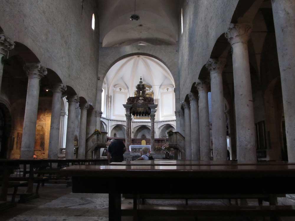 Cattedrale San Giovenale Narni