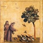 La Preghiera semplice di San Francesco: un falso del Novecento
