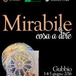 """""""Mirabile cosa a dire"""": prima teatrale a Gubbio con Paola Gassman e Ugo Pagliai"""