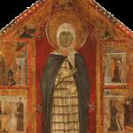 Santa Margherita, patrona delle coppie di fatto
