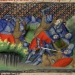 La battaglia della Piana dei Merli
