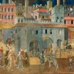 Una ordinaria giornata medievale