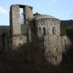L'abbazia di San Benedetto in Fundis