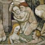 Risus paschalis: le barzellette oscene dei preti
