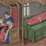Leggere nel Medioevo