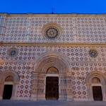 Basilica di Collemaggio (Foto: Lorenzo Head)