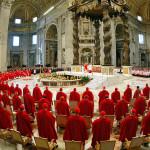 La nascita del conclave