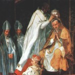 Celestino V, eremita nato con la camicia