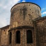 Il tempio del Sole